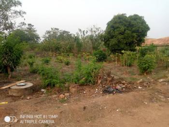 a 1,088 Sqm of Land, Alagbaka Gra, Akure, Ondo, Residential Land for Sale