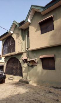 Detached Five Bedroom Duplex, Obadore, Alimosho, Lagos, Detached Duplex for Sale