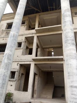 Full Block of Flats, Mabushi, Abuja, Block of Flats for Sale