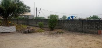 4 Plot of Land with Governor Consent 100% Dry Land, Behind Northwest Filling Station Beside Vgc Estate, Vgc, Lekki, Lagos, Commercial Land for Sale