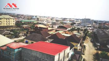 Duplex with Building Plan Approval and Governors Consent I, Sangotedo, Ajah, Lagos, Semi-detached Duplex for Sale