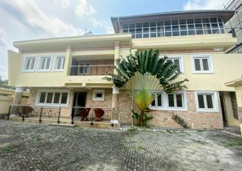 3 Bedroom Detached House, Banana Island, Ikoyi, Lagos, Detached Duplex for Sale