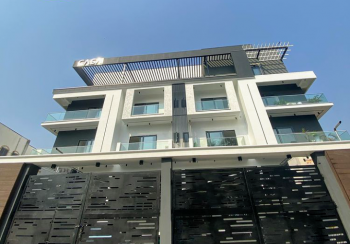 4 Bedroom Penthouse Apartment, Ikoyi, Lagos, Flat / Apartment for Sale