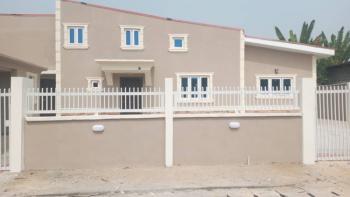 a Spacious Three Bedrooms, Mayfair Gardens, Awoyaya, Ibeju Lekki, Lagos, Detached Bungalow for Rent