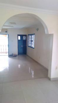 Decent 2 Bedrooms Upstairs, Yetunde Brown, Gbagada, Lagos, Flat for Rent