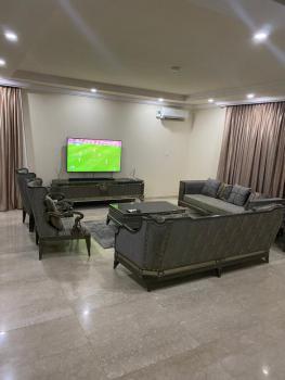 Executive 3 Bedroom Duplex with Swimming Pool, Banana Island, Ikoyi, Lagos, Terraced Duplex Short Let