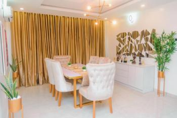 3 Bedroom Luxury Apartment, Ikate Elegushi, Lekki, Lagos, Terraced Duplex Short Let