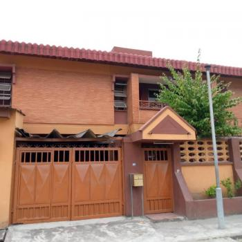 Spacious 5 Bedroom Duplex with 2 Bedroom Bq, Festac, Amuwo Odofin, Lagos, Detached Duplex for Sale