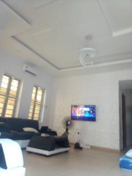 Semi Detached 4 Bedroom, Osapa, Lekki, Lagos, Semi-detached Duplex for Rent