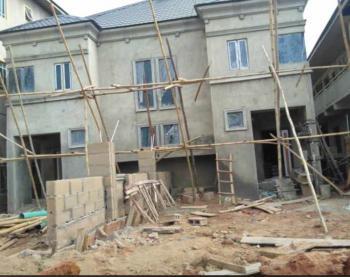 3 Bedroom Duplex, Redemption Camp, Mowe Ofada, Ogun, Semi-detached Duplex for Sale