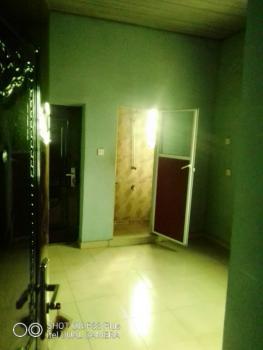 Lovely Mini Flat, Nnobi Off Masha, Kilo, Surulere, Lagos, Mini Flat for Rent
