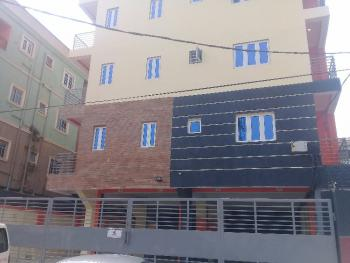 Newly Built Block of 2 Bedroom Flat. All Room Ensuite, 30, Queens  Street, Yaba, Lagos, Flat / Apartment for Sale