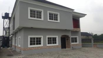 4 Bedroom Detached Duplex, Pearl Gardens Estate By Shoprite, Sangotedo, Ajah, Lagos, Detached Duplex for Rent