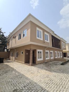 Affordable 4 Bedroom Semi Detached Duplex in a Gated Estate, Atlantic View Estate, Igbo Efon, Lekki, Lagos, Semi-detached Duplex for Sale