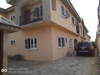 Superb Three Bedroom Flat, Majek 1st Gate, Sangotedo, Ajah, Lagos, Flat for Rent