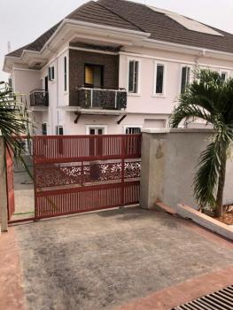4 Bedrooms Semi Detached Duplex, Phase 2, Gra, Magodo, Lagos, Semi-detached Duplex for Sale