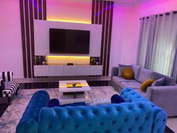 3 Bedrooms Detached Duplex (party House ), Lekki Phase 1, Lekki, Lagos, Detached Duplex Short Let