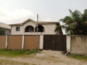 Block of Flats, New Site, Iba, Ojo, Lagos, Flat for Sale