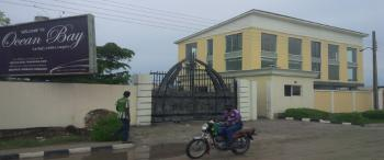 400sqm Available in a Serviced Estate, Ocean Bay Estate, Lafiaji, Orchid Road, Lekki, Lagos, Residential Land for Sale