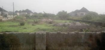 Residential Land, Nigeria Army Post Service Estate., Warri, Delta, Residential Land for Sale