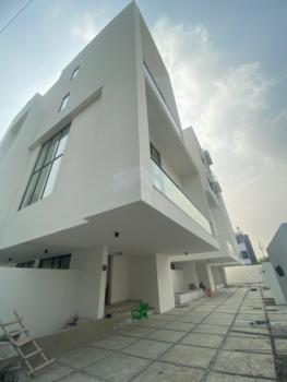 5 Bedroom Detached Mansion with Private Pool and Elevator, Ikoyi, Lagos, Detached Duplex for Sale
