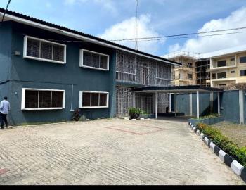 Old Demolishable Structure on 1100sqm, Kofo Abayomi Street, Victoria Island (vi), Lagos, Mixed-use Land for Sale