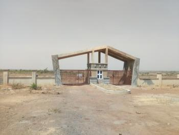 Flat Estate Land, After Queen Estate, Idu Industrial, Abuja, Residential Land for Sale