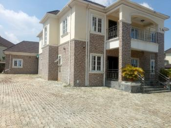 Luxurious Fully Detached Duplex, Naf Valley Estate, Asokoro District, Abuja, Detached Duplex for Sale