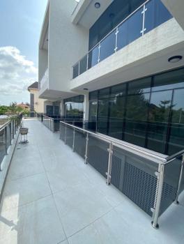 Newly Built 4 Bedroom Terrace Duplex, Banana Island, Ikoyi, Lagos, Terraced Duplex for Rent