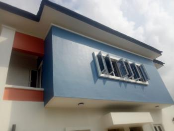 Well Furnished and Newly Built 3 Bedroom Duplex, Blenco Supermarket, Sangotedo, Ajah, Lagos, Flat for Rent