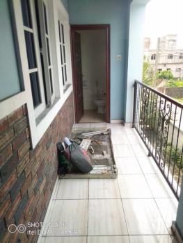 2 Bedroom Flats, Around Golf Estate  Off Peter Odili Road, Trans Amadi, Port Harcourt, Rivers, Flat for Rent