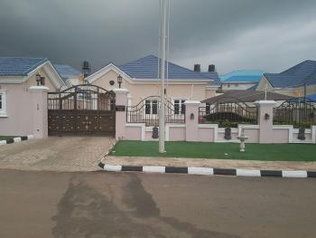 Luxury 3 Bedroom Bungalow with Necessary Facilities, 11, Congo Street, Sun City Estate, Galadimawa, Galadimawa, Abuja, Detached Bungalow Short Let