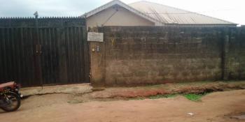 Plot of Land, Adenuga Crescent, Fagba, Agege, Lagos, Mixed-use Land for Sale