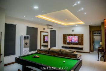 Skyline Luxe 3 Bedroom Penthouse with Top Notch Facilities, Lekki Phase 1, Lekki, Lagos, Flat Short Let