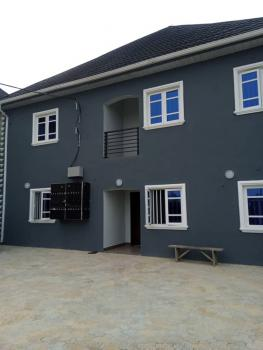 Luxury 3 Bedroom( All En-suite) Flats, All Saints, Ogombo, Ajah, Lagos, Flat for Rent