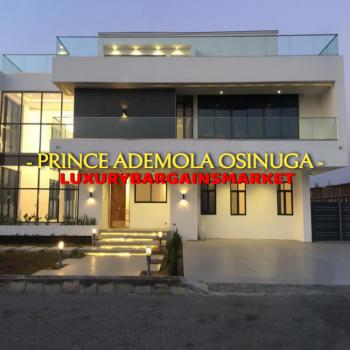 Marvelous Fully Detached Villa +elevator +pool, Ikoyi, Lagos, Detached Duplex for Sale