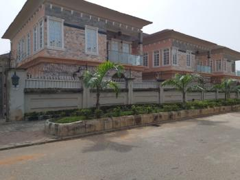 Mini-estate Comprising of 6 Units of 4 Bedroom Duplexes, Katampe Extension, Katampe, Abuja, Detached Duplex for Sale