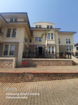 Luxury 3 Bedroom Flat & 1 Room Bq, Maitama District, Abuja, Mini Flat for Rent