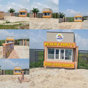Beachfront Parks and Garden, Eleko Beach, Eleko, Ibeju Lekki, Lagos, Residential Land for Sale