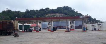Functional Filling Station, Ibadan -oyo Expressway, Ojoo, Ibadan, Oyo, Filling Station for Sale