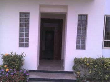 4 Bedroom Duplex, Off Sokoto Street, Osborne, Ikoyi, Lagos, Semi-detached Duplex for Rent