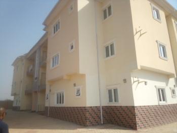 Amazing 3 Bedrooms, Jahi, Abuja, Flat for Rent