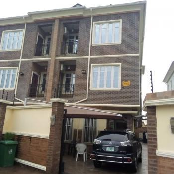 5 Bedroom Semi Detached Duplex with a Bq, Ikeja Gra, Ikeja, Lagos, Semi-detached Duplex for Rent