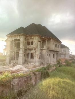 Luxury 5 Bedroom Duplex, Nigeria Army Post Service  Estate, Warri, Delta, Detached Duplex for Sale