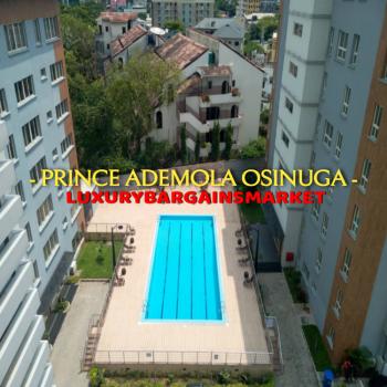 Fantastic Deal, Price Slash. 3 Bedroom Maisonette on 2 Floors!, Victoria Island (vi), Lagos, Flat / Apartment for Sale