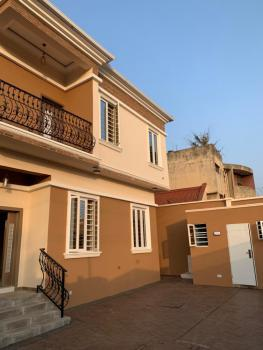 5 Bedroom Fully Detached Duplex with a Room Bq, Omole Phase 2, Ikeja, Lagos, Detached Duplex for Rent