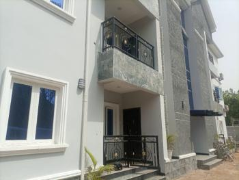 Deluxe Apartment, Living Faith Road, Jahi, Abuja, Flat for Rent