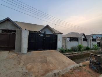 Luxury En Suite 2 Bedroom Flat with Ample Parking Space, Jedo Estate, Lugbe District, Abuja, Semi-detached Bungalow for Sale
