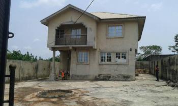 4 Bedroom Fully Detached Duplex, Babington High School, Adamo, Ikorodu, Lagos, Detached Duplex for Sale