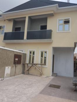 New Built 5 Bedroom Fully Detached Duplex with Bq, Emmanuel Keshi, Gra, Magodo, Lagos, Detached Duplex for Rent